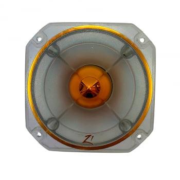 Super Tweeter Zetta Audio Z1 Dourado STZ-160